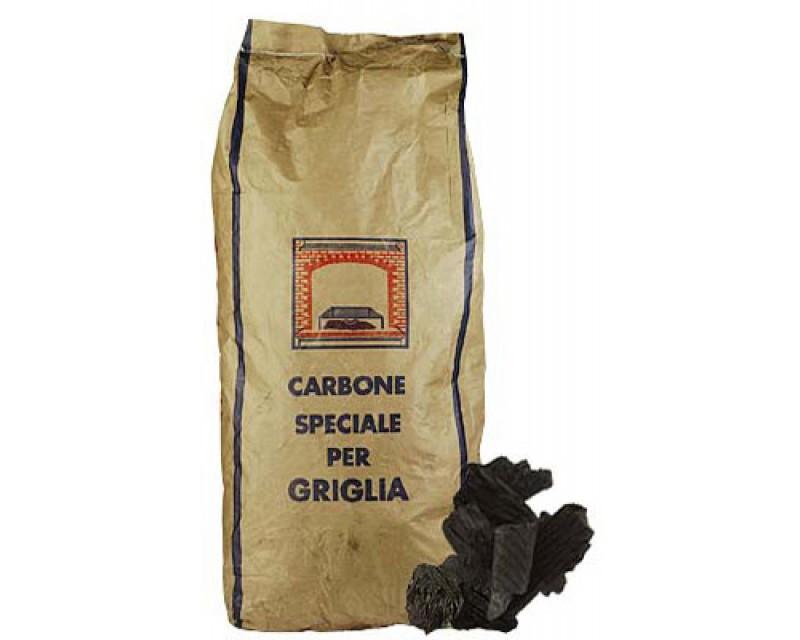 Carbone Cubano Sacco (10 kg. cad.)
